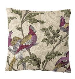 pillow bird of paradise