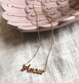 Necklace Amour