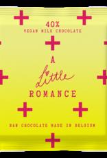 Romance chocolate 40%