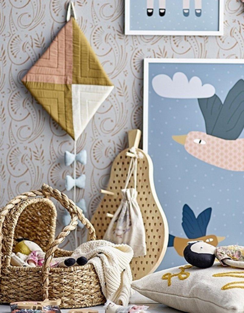 Wanddecoratie vlieger