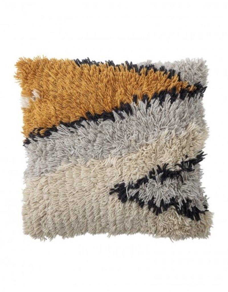 Cushion multi-color