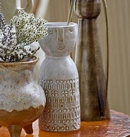 Kleine vaas keramiek