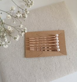 Set of 6 small hairpins
