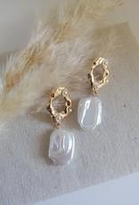 Twisted earrings - Copy