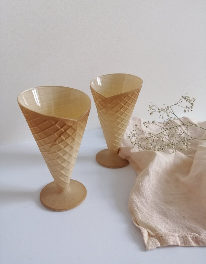 Ice cups - set of 2