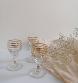 Gin glasses - set of 6