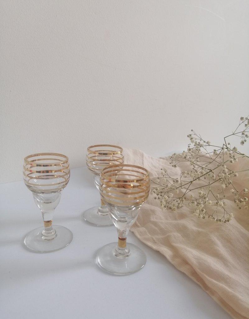 Gin glasses - set of 6