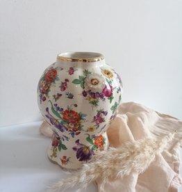 Boch vase