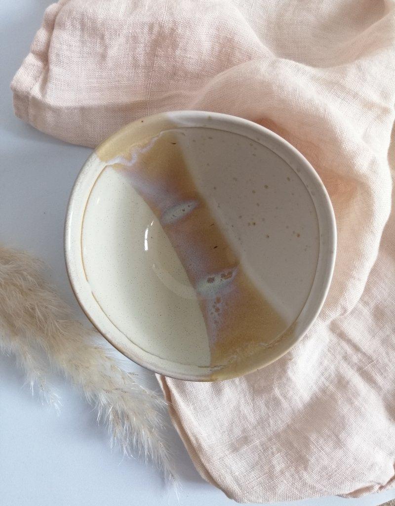 Ceramic bowl large/small