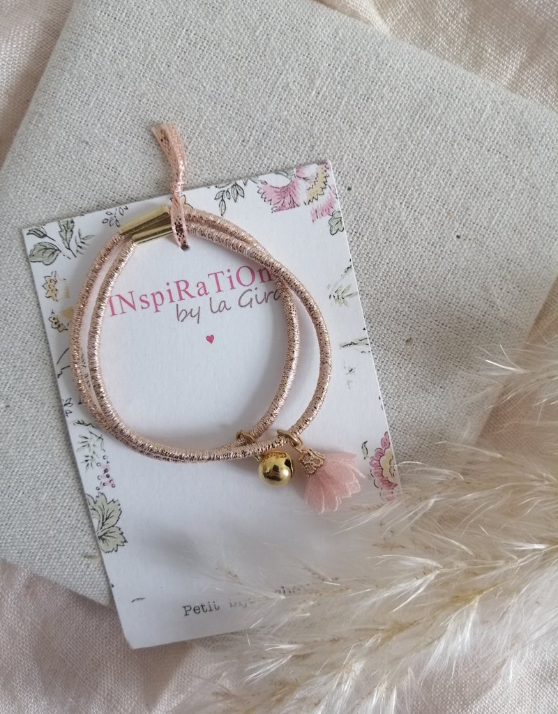 Hairaccessories pink