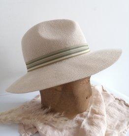 Sun hat natural