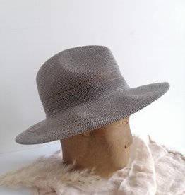 Sun hat grey