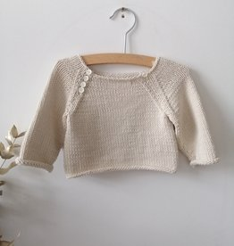 Handmade jumper kids