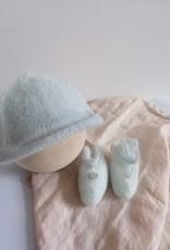 Newborn set turquoise - Copy