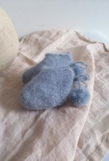 Newborn set blue