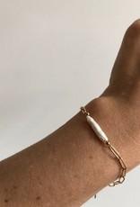 Armband parel