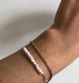 Armband kralen set van 2