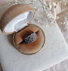 Ring marcasite