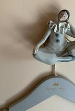 Hook ballerina/pierrot