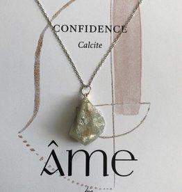 ÂME Necklace Calcite