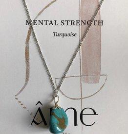 ÂME Necklace Turquoise