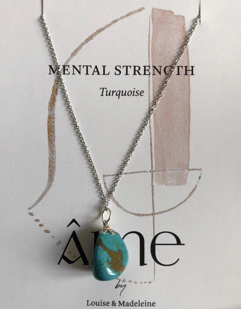 ÂME Turquoise
