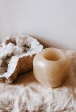 ÂME Crystal candle