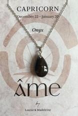 ÂME Horoscope necklace