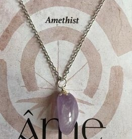 ÂME Horoscope necklace Pisces