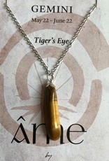 ÂME Horoscope necklace Gemini