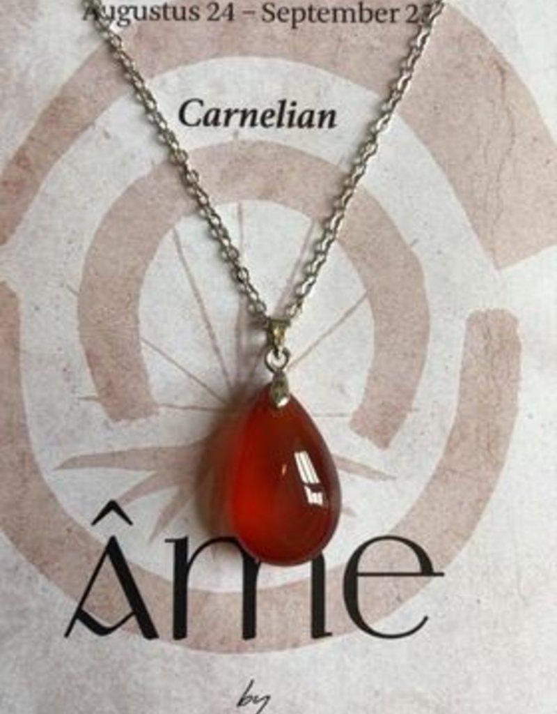 ÂME Horoscope necklace Virgo