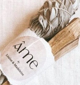mini smudge set ÂME