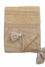 Katoenen deken