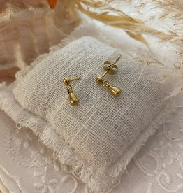 Little bell earrings