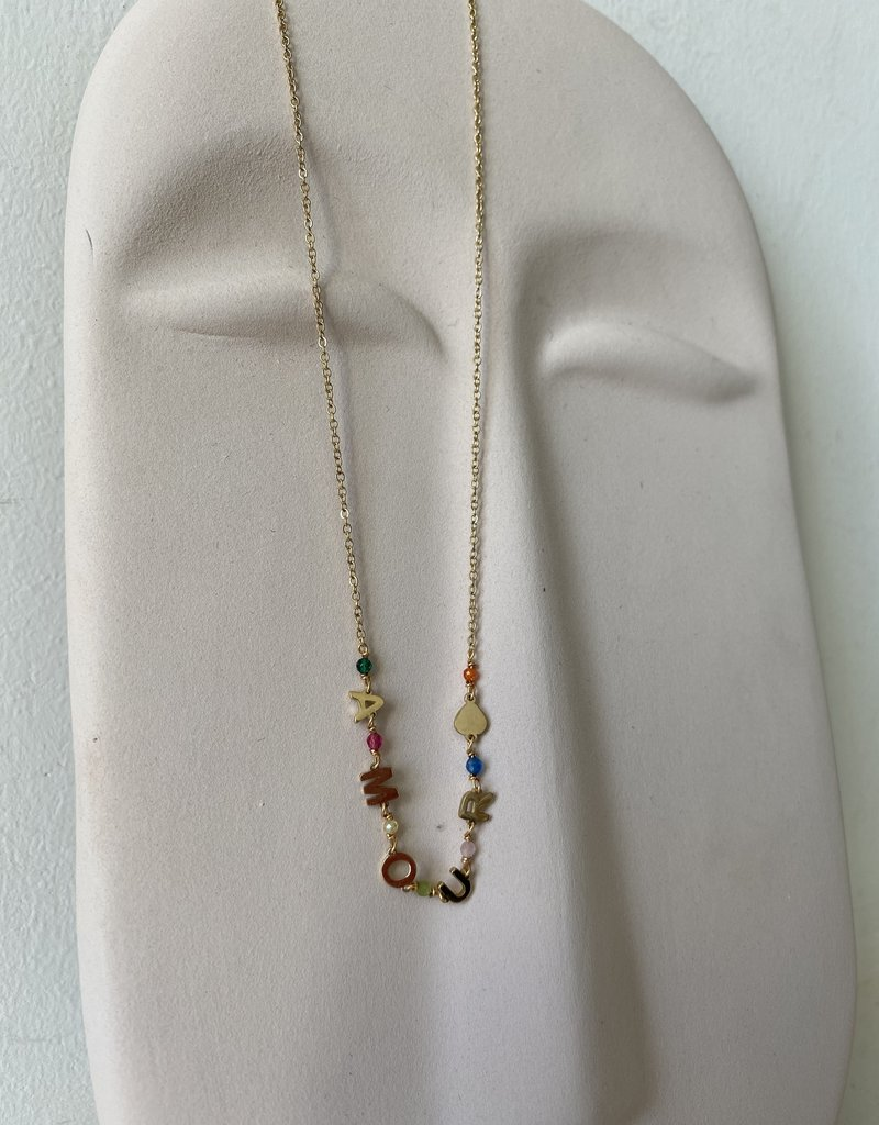 KETTING AMOUR