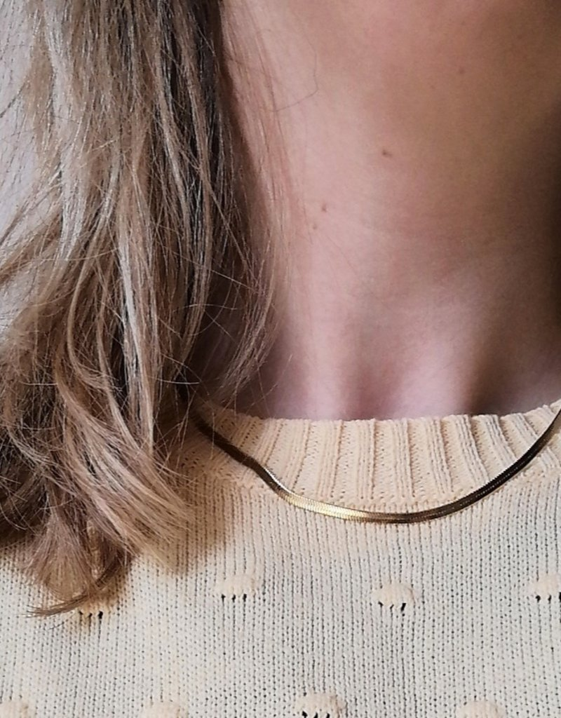 CHAIN KETTING - SMALL