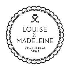 Louise & Madeleine