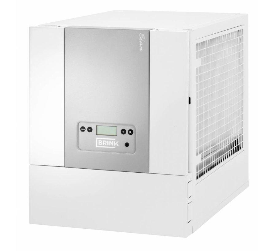 Brink B28D / B33 IND, Downflow | Filter | 580509