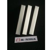 Climarad filtershop ClimaRad 2.0 horizontaal | filters | 3594601