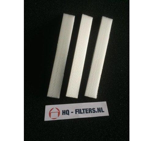 Climarad filtershop ClimaRad 2.0 horizontaal |  Abluft filters | 3594601