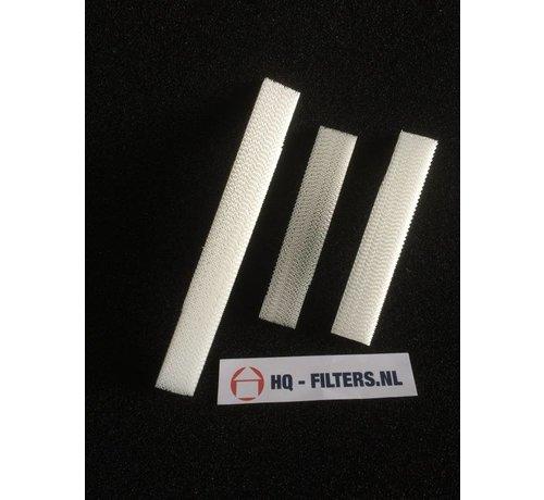 Climarad filtershop ClimaRad 1,0   1,1 horizontaal    air exhaust filters   3594801