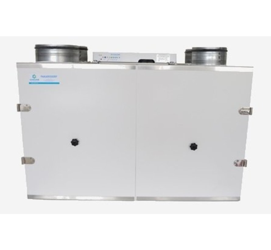 Codumé Pakari 500 | G4  bypass filter | PAKARIFIBYG4