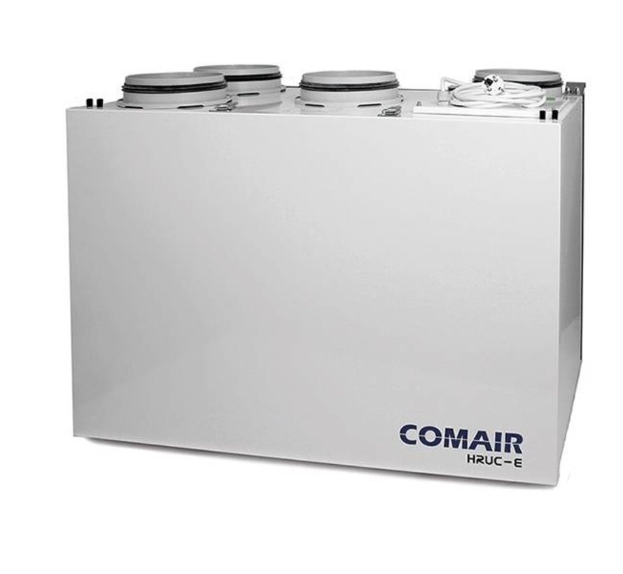 Comair Comair HRUC-E | G4 Filterset | EFI G4 HRUC