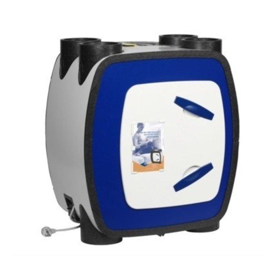 Itho Daalderop HRU ECOFAN 3 BVF L / BVF-H -G    545-4840   G4 filters