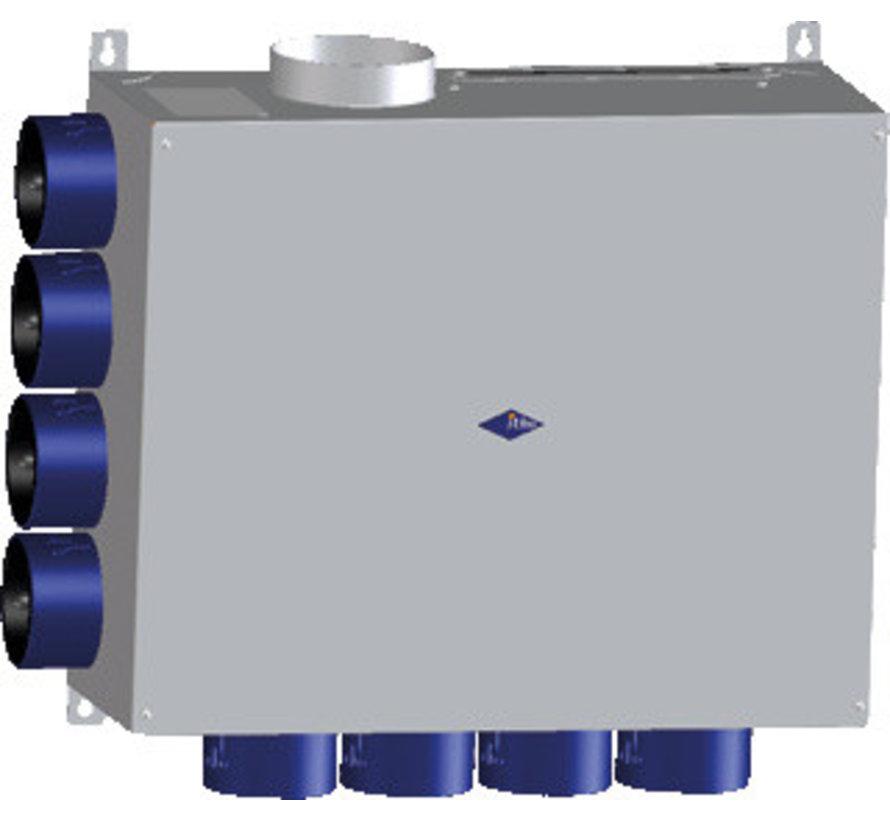 Itho Daalderop Foam filter demandflow en qualityflow