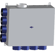 Itho Daalderop Filtershop Itho Daalderop Kautschuk-Ventil für demandflow en qualityflow