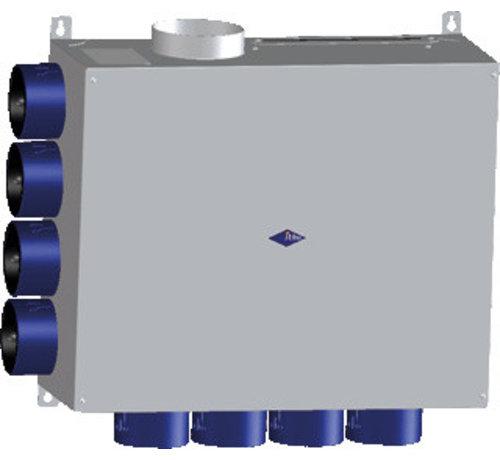 Itho Daalderop Filtershop Itho Daalderop Rubber klep tbv. demandflow en qualityflow