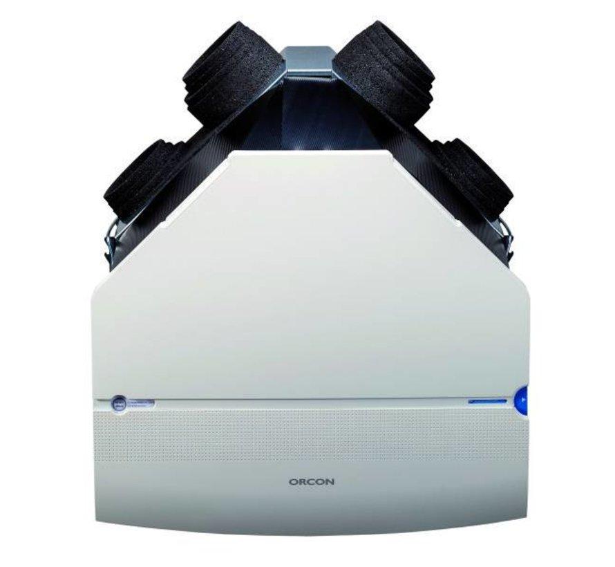 Orcon HRC-300-4BP/R | HRC-300-400-15BP/RH