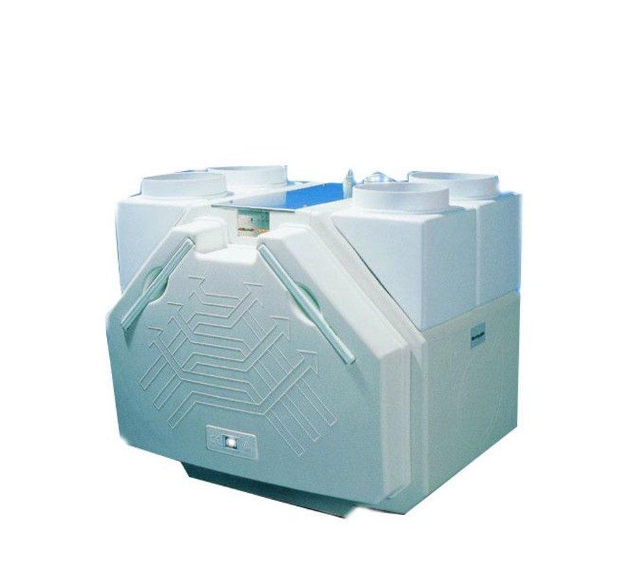 Orcon HRV-400 tot bouwjaar 2006 | Filterset G3