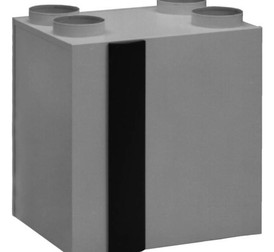 Orcon HR-WTW--2/4-CF  | Filterset G3